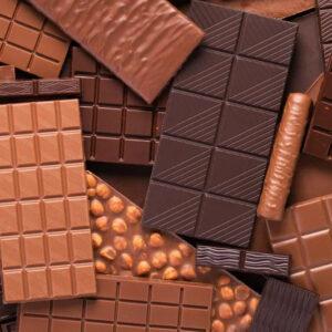 Choklad och Kex