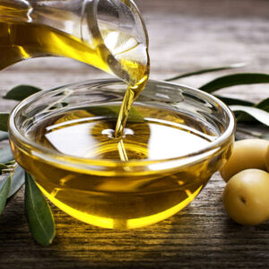 Olivolja och Balsamico